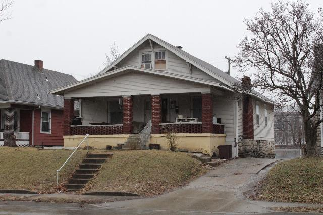 1829 State Avenue, Kansas City, KS 66102 (#2144286) :: The Gunselman Team