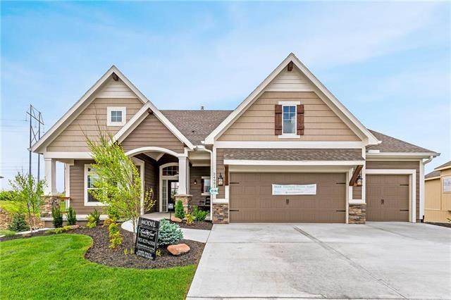 24981 W 114th Street, Olathe, KS 66061 (#2144303) :: The Shannon Lyon Group - ReeceNichols