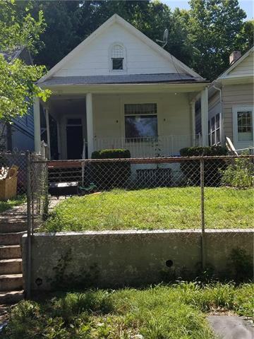 414 S Kensington Avenue, Kansas City, MO 64124 (#2144315) :: Edie Waters Network