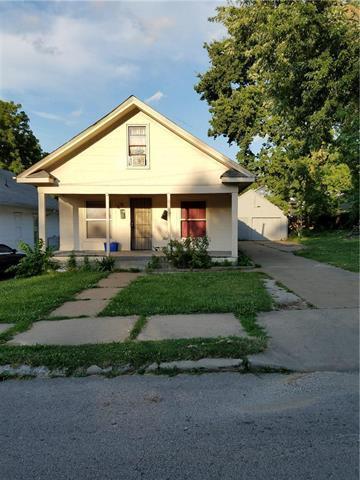 1235 Collins Street, Kansas City, MO 64127 (#2144319) :: Edie Waters Network