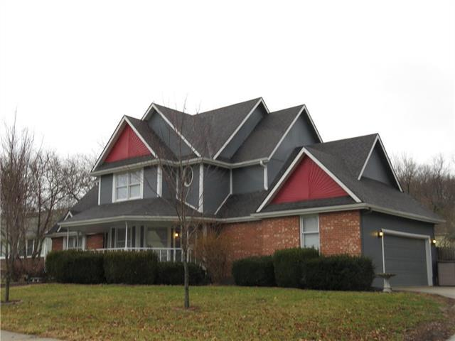 2509 S Seminole Drive, Independence, MO 64057 (#2144341) :: Edie Waters Network