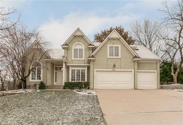 7617 Legler Street, Shawnee, KS 66217 (#2144505) :: House of Couse Group