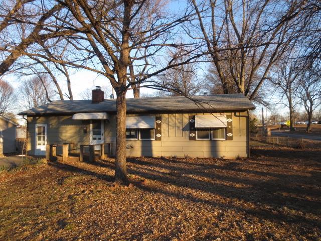 773 N Water Street, Olathe, KS 66061 (#2144539) :: Edie Waters Network