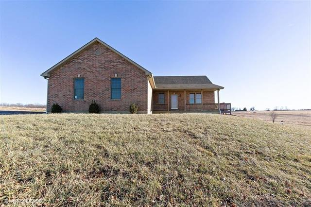 3321 SW County Road 5508 Road, Rich Hill, MO 64779 (#2144554) :: No Borders Real Estate