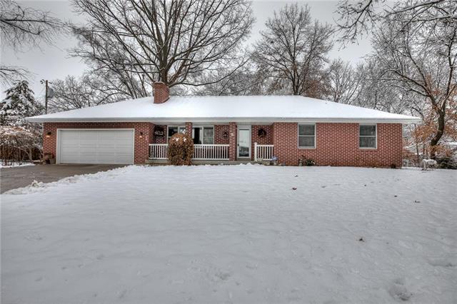 2 Highland Circle, Smithville, MO 64089 (#2144570) :: Kansas City Homes
