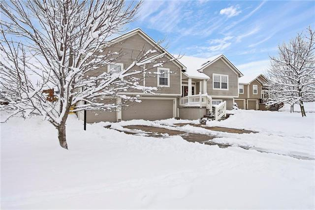 1305 NW Basswood Court, Grain Valley, MO 64029 (#2144576) :: No Borders Real Estate
