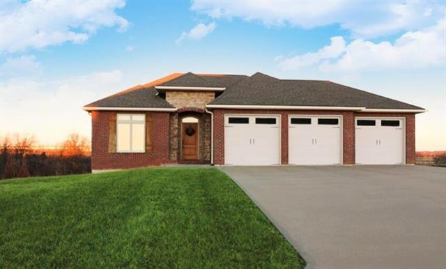 1227 Holland Square, Warrensburg, MO 64093 (#2144630) :: No Borders Real Estate