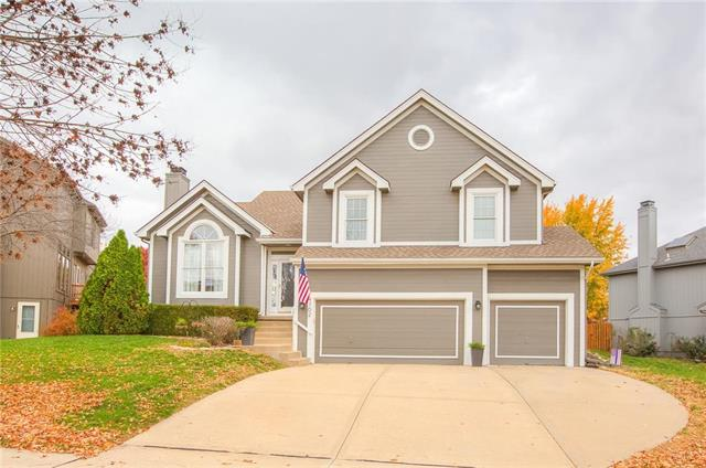 4702 NW 88TH Terrace, Kansas City, MO 64154 (#2144633) :: Edie Waters Network