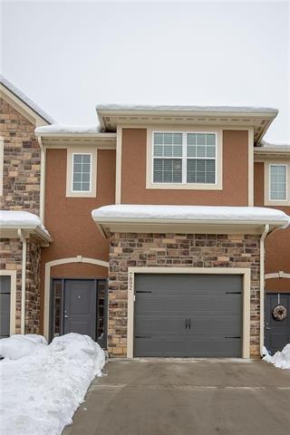 7892 W 158 Circle, Overland Park, KS 66223 (#2144740) :: No Borders Real Estate