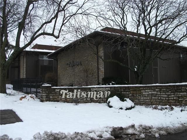 410 W 104th Street B, Kansas City, MO 64114 (#2144791) :: House of Couse Group
