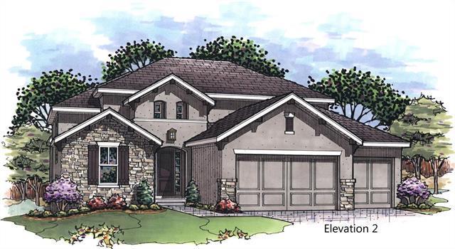 6046 Lakecrest Drive, Shawnee, KS 66218 (#2144822) :: Edie Waters Network