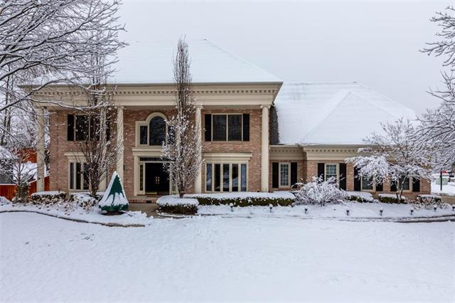 6201 N Mattox Road, Kansas City, MO 64151 (#2144851) :: Dani Beyer Real Estate