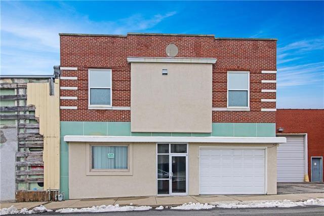 518 S 8th Street, St Joseph, MO 64501 (#2144855) :: Edie Waters Network