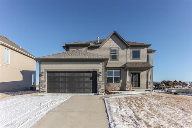 1309 N 133rd Terrace, Kansas City, KS 66109 (#2144865) :: No Borders Real Estate