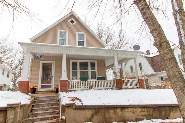 2722 Mulberry Street, St Joseph, MO 64501 (#2144889) :: Edie Waters Network
