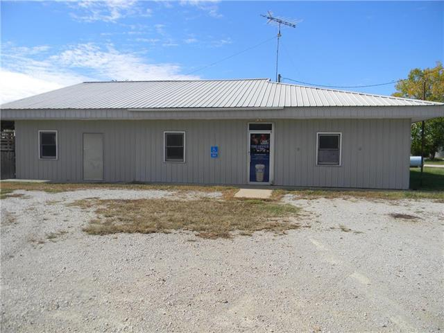 1254 54 Highway, Yates Center, KS 66783 (#2144902) :: Edie Waters Network