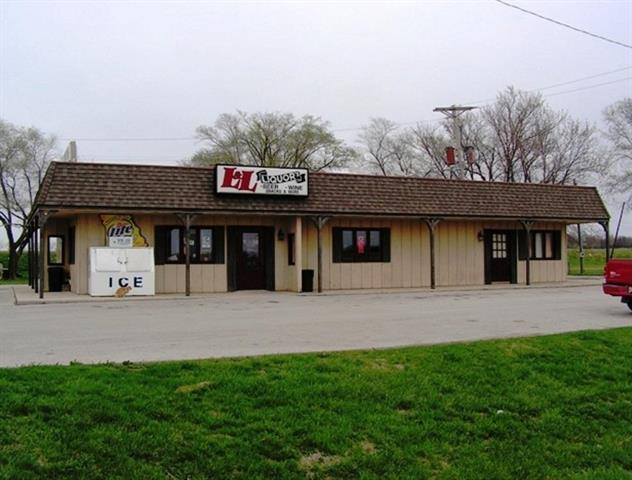 2811 E 10th Street, Trenton, MO 64683 (#2144919) :: Team Real Estate