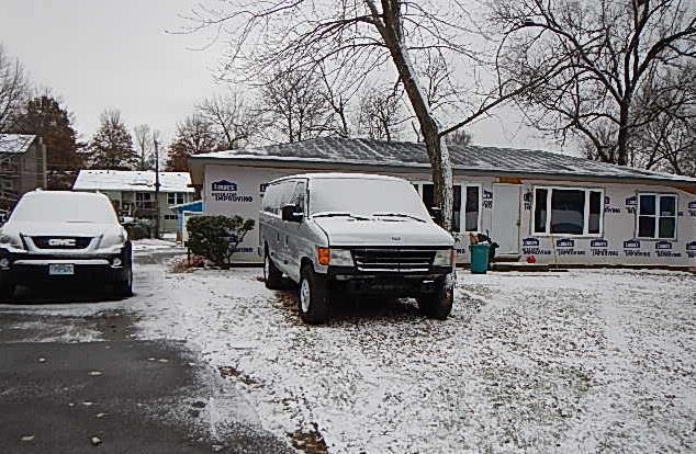 419 NW 81st Street, Kansas City, MO 64118 (#2145002) :: Kansas City Homes