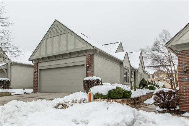14412 Marty Street, Overland Park, KS 66223 (#2145003) :: House of Couse Group