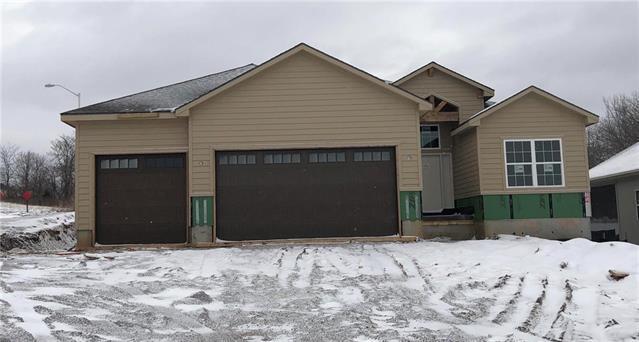 7423 NE 100TH Court, Kansas City, MO 64157 (#2145009) :: Eric Craig Real Estate Team
