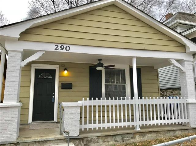290 S Coy Street, Kansas City, KS 66101 (#2145010) :: Edie Waters Network