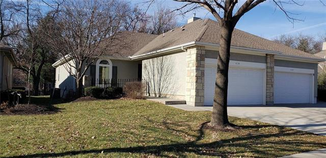 4134 SW Minnesota Drive, Lee's Summit, MO 64082 (#2145012) :: No Borders Real Estate
