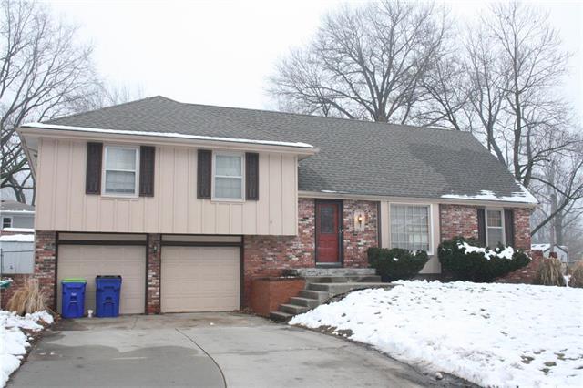 11701 W 53 Street, Shawnee, KS 66203 (#2145015) :: Kedish Realty Group at Keller Williams Realty