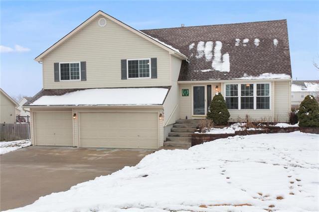 3901 NE 82ND Street, Kansas City, MO 64119 (#2145038) :: Dani Beyer Real Estate