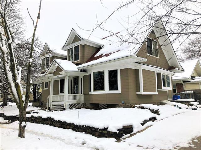 964 W 42nd Street, Kansas City, MO 64111 (#2145055) :: Dani Beyer Real Estate