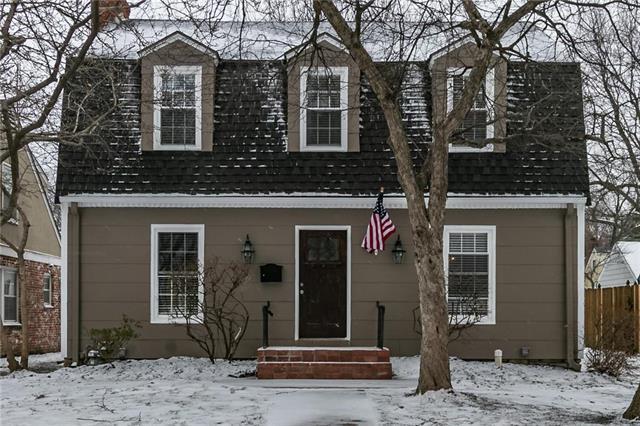 7507 Walnut Street, Kansas City, MO 64114 (#2145060) :: Dani Beyer Real Estate
