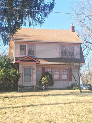 658 Ditman Avenue, Kansas City, MO 64125 (#2145069) :: Dani Beyer Real Estate