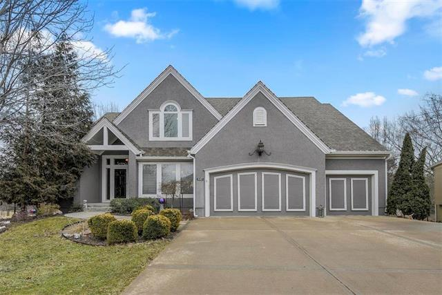 14417 Perry Street, Overland Park, KS 66221 (#2145088) :: No Borders Real Estate