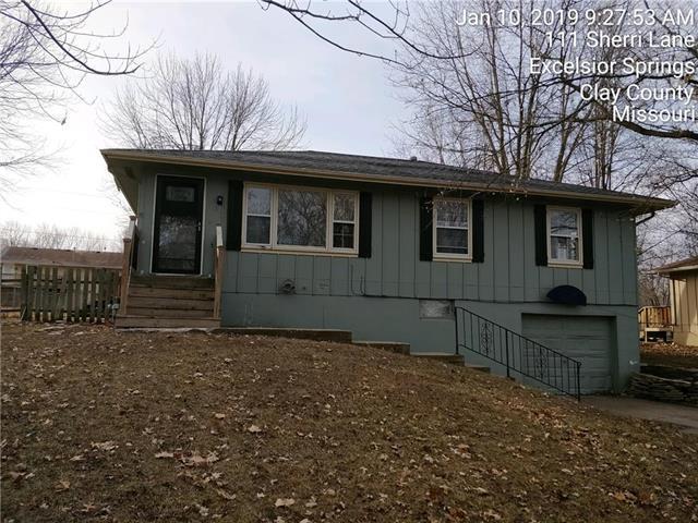 113 Sherri Lane, Excelsior Springs, MO 64024 (#2145113) :: Edie Waters Network