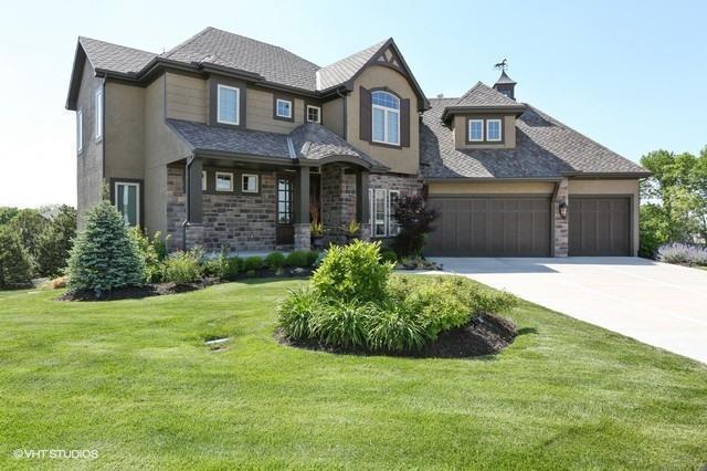 16224 Belinder Road, Overland Park, KS 66085 (#2145140) :: Kansas City Homes