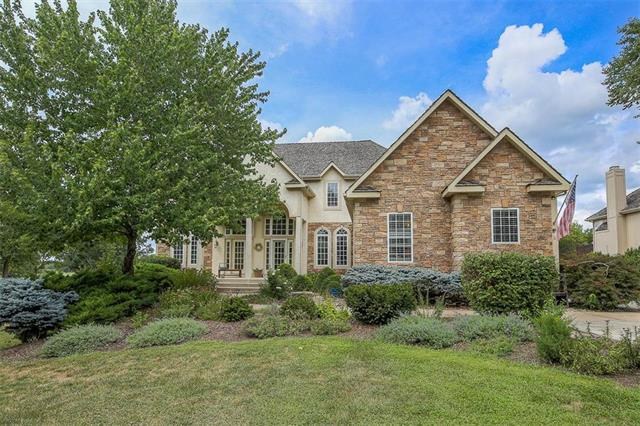 6134 W 295th Street, Louisburg, KS 66053 (#2145151) :: Kansas City Homes