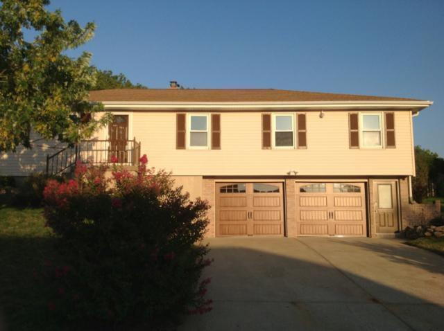 2309 S Seminole Drive, Independence, MO 64057 (#2145164) :: Edie Waters Network