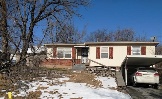 10701 Ewing Drive, Kansas City, MO 64134 (#2145203) :: No Borders Real Estate