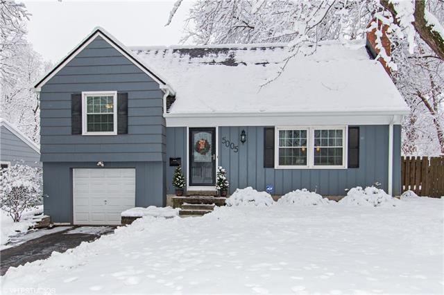 5005 W 69th Street, Prairie Village, KS 66208 (#2145241) :: Kansas City Homes