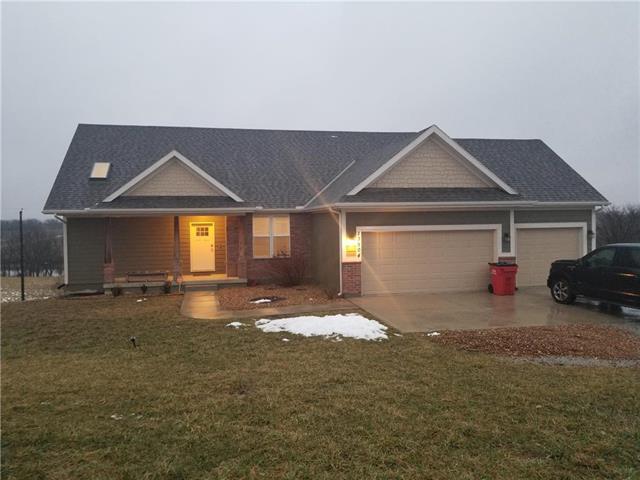13904 Waterloo Road, Wellington, MO 64097 (#2145355) :: Kansas City Homes
