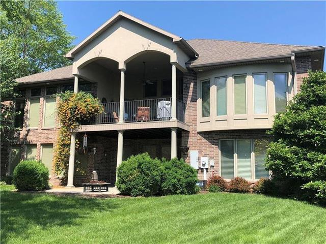 996 Pebble Beach Drive, Lansing, KS 66043 (#2145409) :: No Borders Real Estate