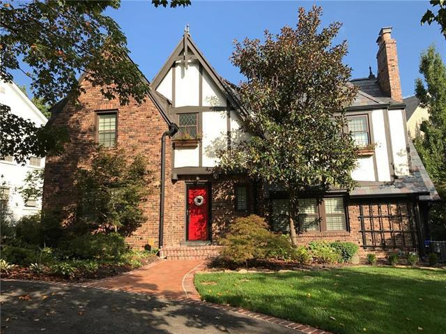 406 W 50th Street, Kansas City, MO 64112 (#2145472) :: House of Couse Group