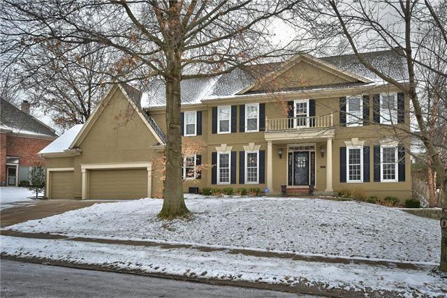 5303 NW 60th Terrace, Kansas City, MO 64151 (#2145576) :: Edie Waters Network