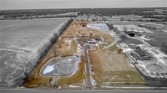 17705 S State Route 291 Highway, Pleasant Hill, MO 64080 (#2145720) :: The Shannon Lyon Group - ReeceNichols