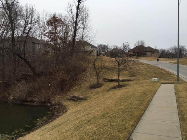 Lot 83 River Hills Drive, Parkville, MO 64152 (#2145820) :: Ron Henderson & Associates
