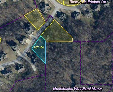 L 106 River Hills Drive, Parkville, MO 64152 (#2145822) :: Ron Henderson & Associates