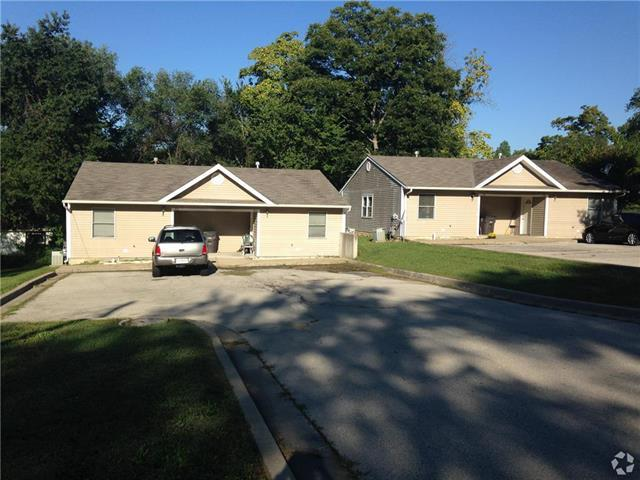 712 N 3rd Street, Independence, MO 64050 (#2145933) :: Eric Craig Real Estate Team