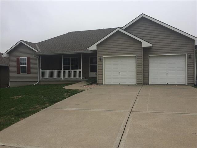 18706 Primrose Street, Smithville, MO 64089 (#2146008) :: Eric Craig Real Estate Team