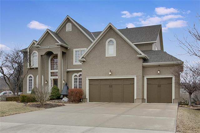 14504 Wedd Street, Overland Park, KS 66221 (#2146193) :: No Borders Real Estate