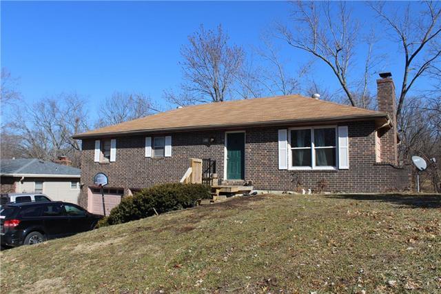 1433 Grandview Drive, Warrensburg, MO 64093 (#2146213) :: The Gunselman Team