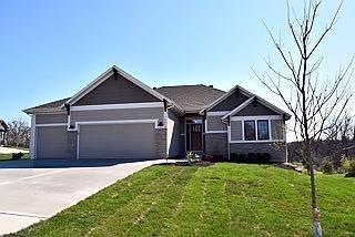 4603 Mund Road, Shawnee, KS 66218 (#2146289) :: House of Couse Group